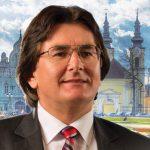 Primarul Municipiului Timisoara: Nicolae Robu