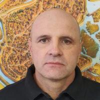 Bere Semeredi Adrian Amadeo - Director Executiv DIRECŢIA DE MEDIU
